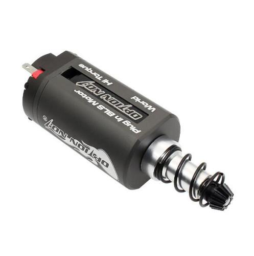 Option No.1 Plug-In Brushless 480 Motor