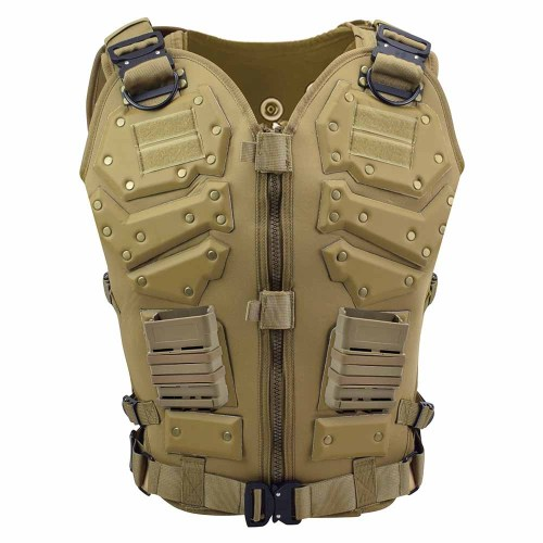 TF3 Tactical Vest Body Armor