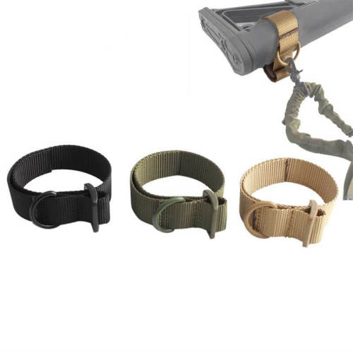 Single Point Strap Sling Adapter