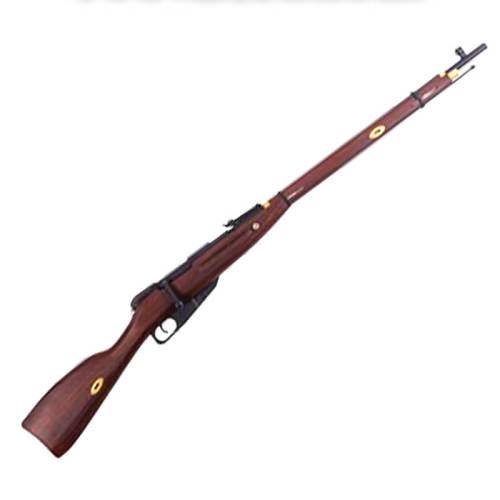 Hanke Mosin-Nagant M1891 Shell Ejecting Sniper Blaster