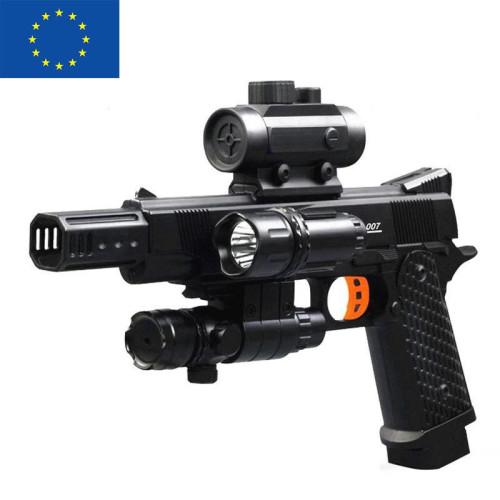 SKD M1911 CS007 Hopper Fed Gel Blaster (EU Stock)