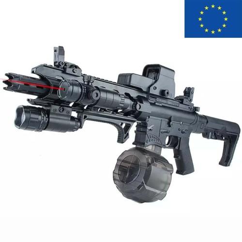 LuoChen LC AR-15 Gel Blaster (EU Stock)