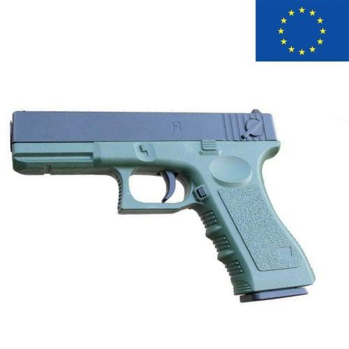 Lehui Glock LH P18C Manual Gel Blaster (EU Stock)