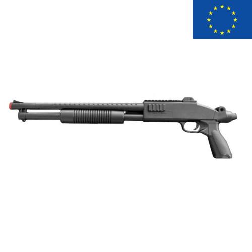 Hanke M97 Pump Action Shotgun Gel Blaster (EU Stock)