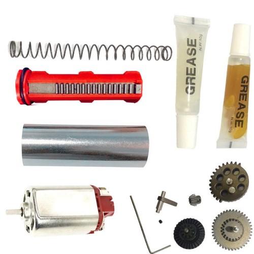 Jinming Gen8 Gen9 Gen10 Upgrade Metal Replacement Accessories Kit