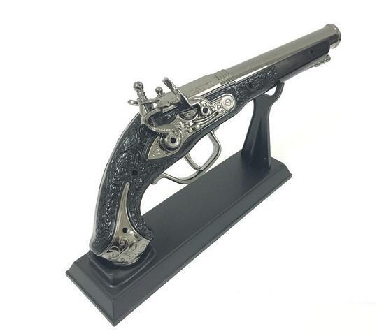 F777 Classic Firelock Lighter