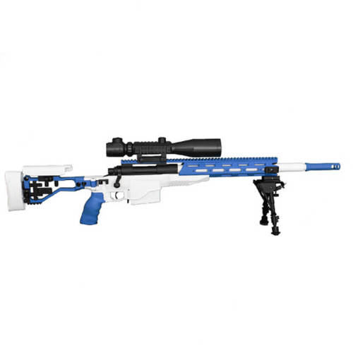Hanke M40a6 Shell Ejecting Nerf Blaster Gun