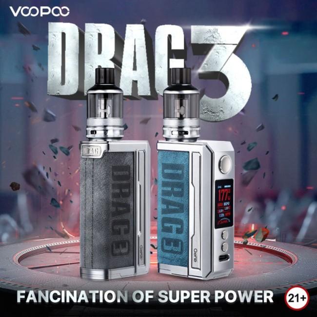 Voopoo Drag 3 177W Starter Kit