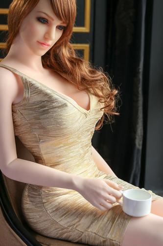 6YE DOLL 晏菜 165cm外国女性巨乳セクシードール