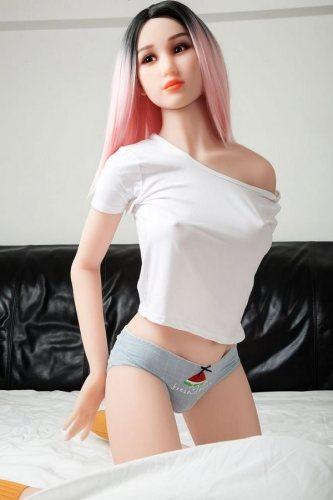Fire Doll 向葵 #026 166cm美肌セックスラブドールCカップ