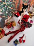 クリスマスAotume #026ヘッド 162cm I-cup甘い梨恋ちゃん