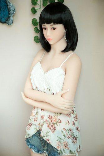Fire Doll 葵音 #059 157cm美少女小さな胸リアルドール