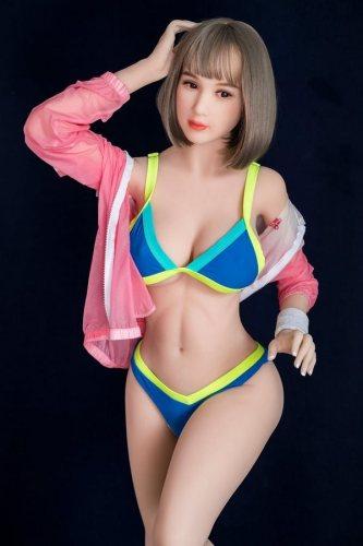 Fire Doll 向葵 #063 165cmビキニ美女ダッチワイフ