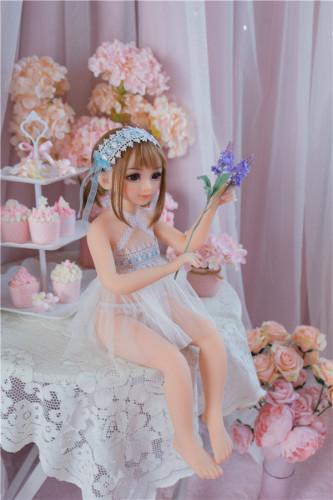 AXB DOLL 小菊 #A010 65cmかわいいミニ人形平らな胸
