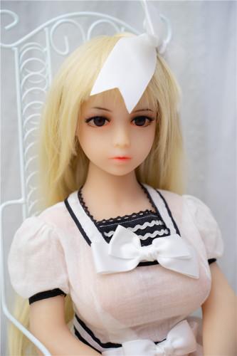 AXB DOLL 衣小娘 #A013 65cmバスト大 少女ラブドール