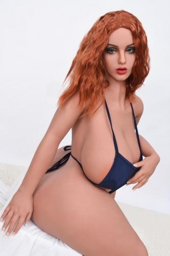 AXB DOLL 小那未 #A104 135cm巨大な胸大尻豊満セックス人形
