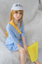 AXB DOLL 小季絵 #A092 130cm貧乳ロリ系少女リアルドール