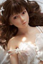 AXB DOLL 小羽芽 #A076 130cm清純ロリ少女リアルドール