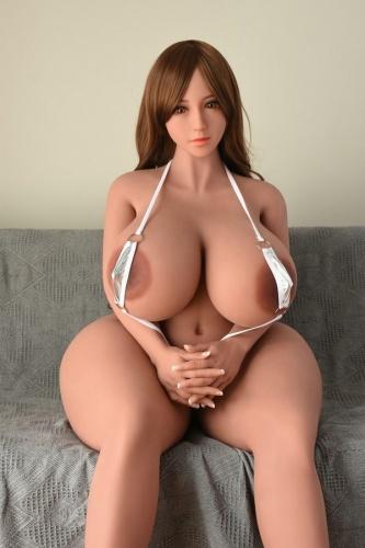 AXB DOLL 小夜姫 #A106 135cm豊満美人セックスドール
