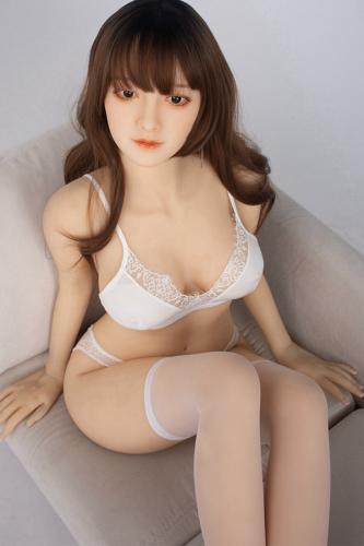 AXB DOLL 小秋歌 #A207 160cm等身大美乳リアルドール
