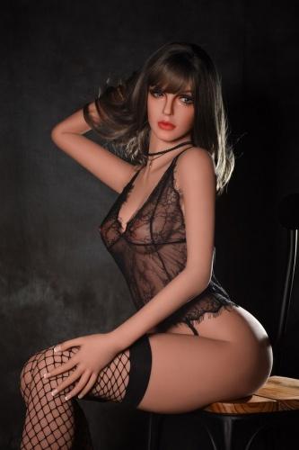 AXB DOLL 小奎子 #A198 157cm欧米風セックス人形