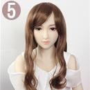 AXB DOLL 小萩 #A158 145cmエロ人妻セックス人形