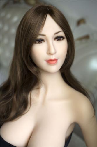 AXB DOLL 小華 #A237 165cm超セクシーボディリアルドール
