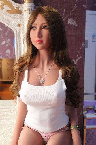 AXB DOLL 小梨 #A235 165cmブロンド熟女ダッチワイフ