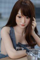 AXB DOLL 小恋路 #A210 160cmエプロン美女セックスドール