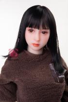 『美奈子』 138cm E-cup MOMODOLL#050 可愛いロリラブドール