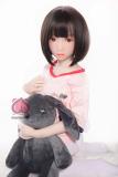 『桃子』 128cm MOMODOLL#051 EVO骨格 正統派ロリドール tpe製激安