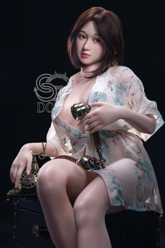 SE DOLL 160cm/Cカップ Mariko フルシリコン アダルト セックスドール