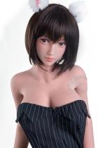 SE DOLL Kumi 161cm/ Fカップ熟女巨乳等身大ラブドール