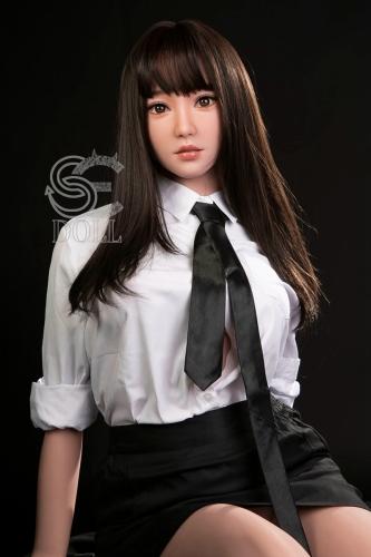 SE DOLL Yuuka 163cm/ Eカップ 職業熟女等身大ラブドール