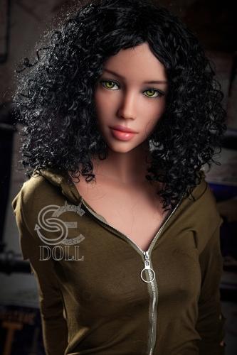 SE DOLL Eva 166cm/ Bカップ 外国女等身大ラブドール