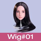 SE DOLL Kareena 167/Cカップ 大きな胸外國女ダッチワイフ