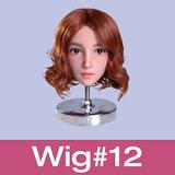 SE DOLL Wendy 167/Cカップ 外國女金髪高級リアルドール