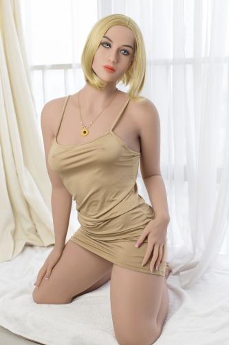 WM DOLL 外國女 162cm Bカップ 高級 セックス人形