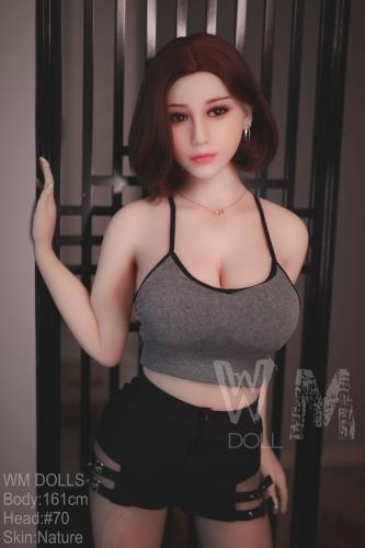 WM DOLL 樱井鳕美161cm Gカップ 熟女 高級セックスドール
