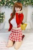 WM DOLL 春香 165cm 熟女 シリコンヘッド+TPEボディ 高級ダッチワイフ