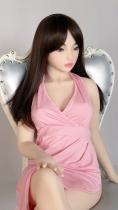 Doll-forever Mulan 146cm/Cカップ 熟女 高級リアルドール