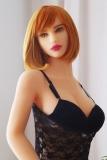 Doll-forever Christi 165cm/Iカップ 外國女 巨乳 デカ尻ラブドール