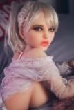 Doll-forever Shannon 145cm/Fカップ 熟女 金髪 良乳リアルドール