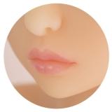 Doll-forever Elina 145cm/Fカップ tpe 熟女 良乳ラブドール