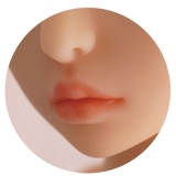 Doll-forever Debbie 128cm/Eカップ 大きな胸 ロリリアルドール