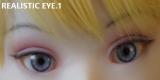 DollHouse168 奈央 エルフ 80cm/Gカップ  大胸 TPE製  アニメラブドール