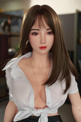 FUTUREGIRL 紀惠子 163cm 熟女 Dカップ シリコンドール 等身大ドール