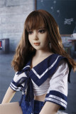 QITA DOLL 145cm 千愛 學生服 セックス人形