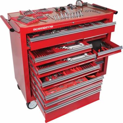 SCMT10146 Tool Kit 364 Piece Met/AF #10146