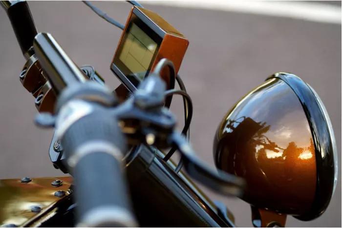 [Limited Time Special] - 2021 690 Urban cruiser E-Bike
